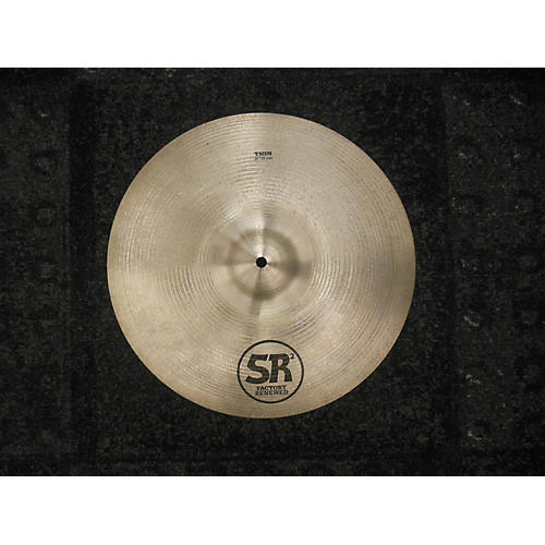 Sabian 16in SR2 Thin Crash Cymbal