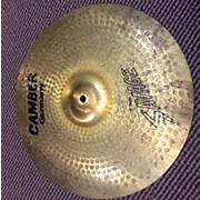 Camber 16in Savage Cymbal