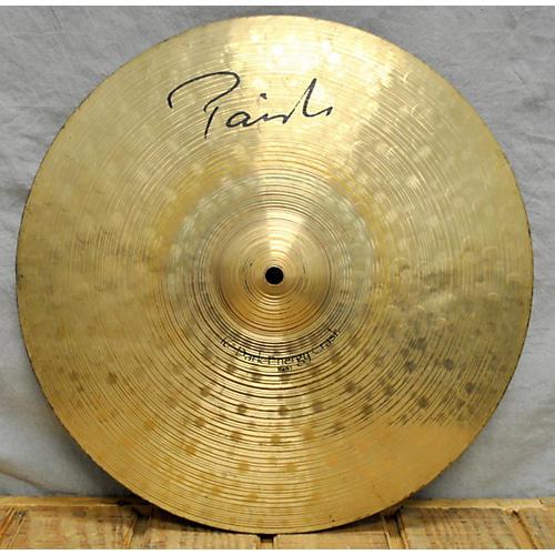 Paiste 16in Signature Dark Energy Crash Mark I Cymbal