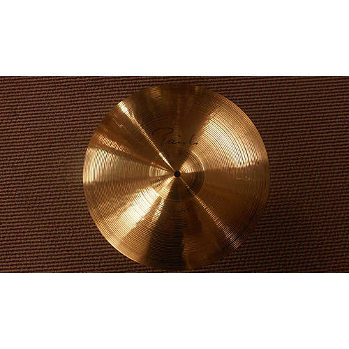 Paiste 16in Signature Fast Crash Cymbal  36