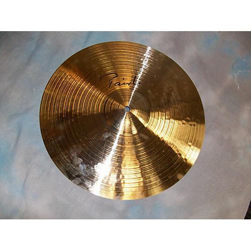 Paiste 16in Signature Full Crash Cymbal-thumbnail