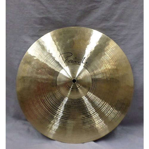 Paiste 16in Signature Power Crash Cymbal