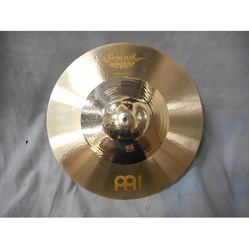 Meinl 16in Sound Caster Fusion Medium Crash Cymbal