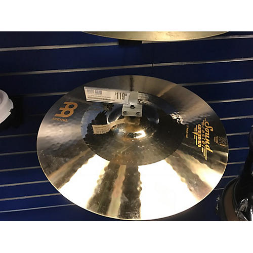 used meinl 16in sound caster fusion medium crash cymbal guitar center. Black Bedroom Furniture Sets. Home Design Ideas