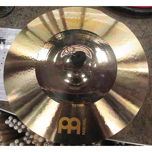 Meinl 16in Soundcaster Fusion Cymbal