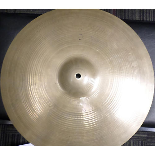 Zildjian 16in Symphonic Heavy Crash Cymbal-thumbnail