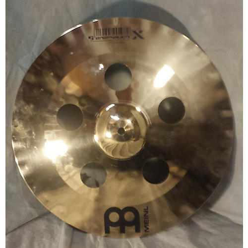 Meinl 16in THOMAS LANG FILTER CHINA Cymbal
