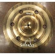 Saluda 16in TRASH CRASH Cymbal