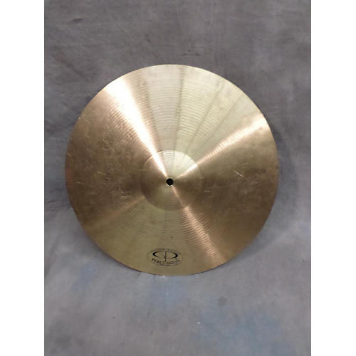 Miscellaneous 16in Taditional Cymbal