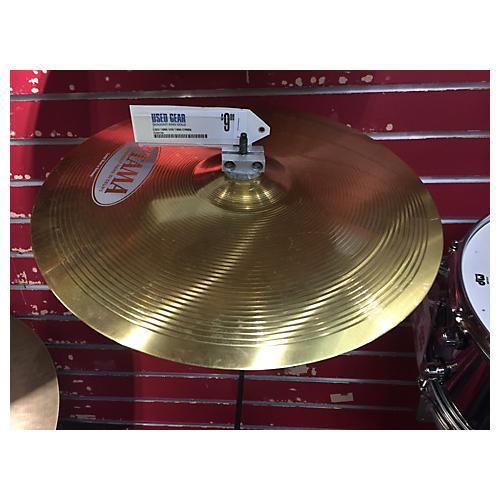 Tama 16in Tama Cymbal Cymbal