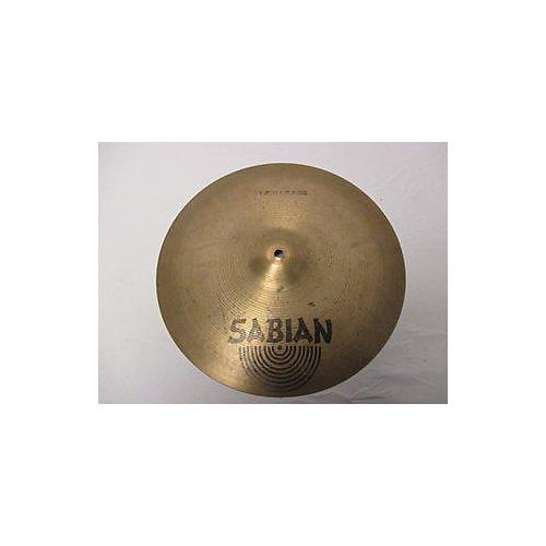 Sabian 16in Thin Crash Cymbal