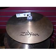 Zildjian 16in Thin Cymbal