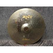 Zildjian 16in Titanium Cymbal