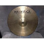 Istanbul Agop 16in Traditional Dark Crash Cymbal