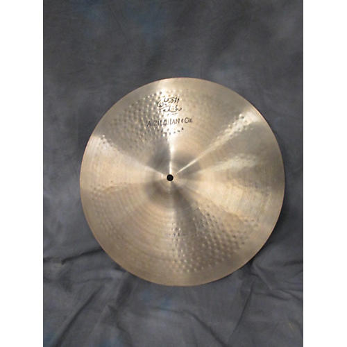 Zildjian 16in Vintage CIE Crash Cymbal-thumbnail
