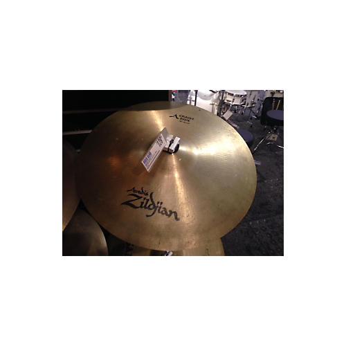 Sabian 16in XS Rock Crash Brilliant Cymbal