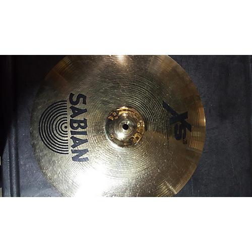 Sabian 16in XS20 Cymbal