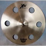 Sabian 16in XS20 OZONE Cymbal