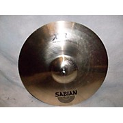 Sabian 16in XSR ROCK CRASH Cymbal