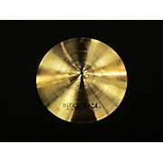 Istanbul Agop 16in Xist Brilliant Crash Cymbal