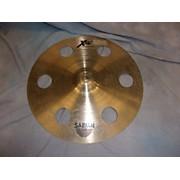 Sabian 16in Xs20 OZone Crash Cymbal