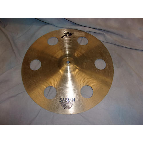 Sabian 16in Xs20 OZone Crash Cymbal-thumbnail