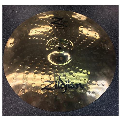 Zildjian 16in Z Custom Custom Crash Cymbal