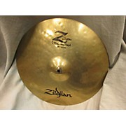 Zildjian 16in Z Custom Medium Crash Cymbal