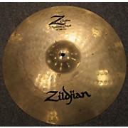 Zildjian 16in Z Custom Medium Crash Cymbal