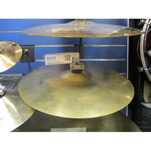 Zildjian 16in Z Custom Rock Crash Cymbal-thumbnail