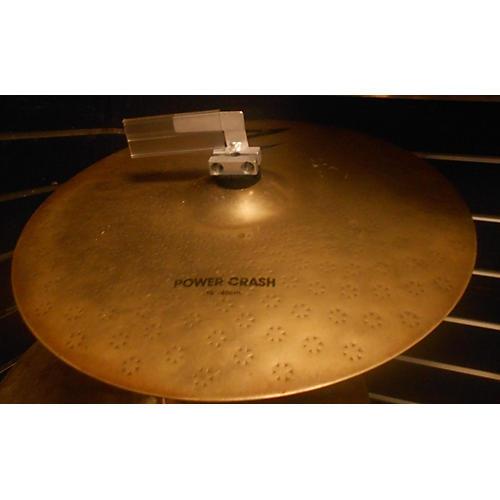 Zildjian 16in Z Power Crash Cymbal-thumbnail