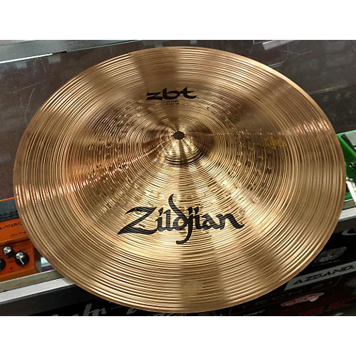 Zildjian 16in ZBT China Cymbal-thumbnail