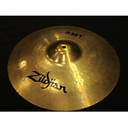 16in ZBT Crash Cymbal