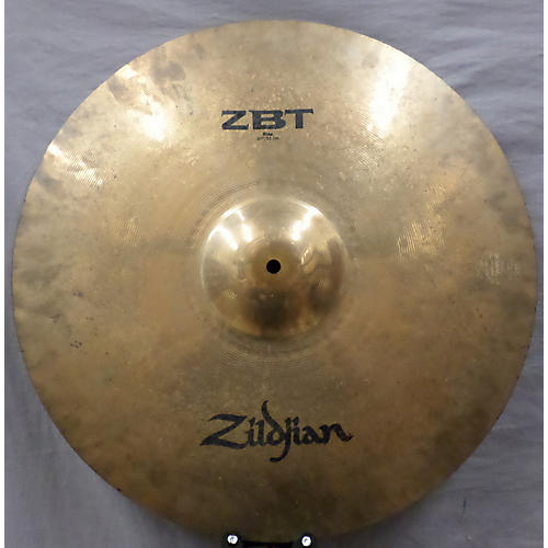 Zildjian 16in ZBT Crash Cymbal-thumbnail