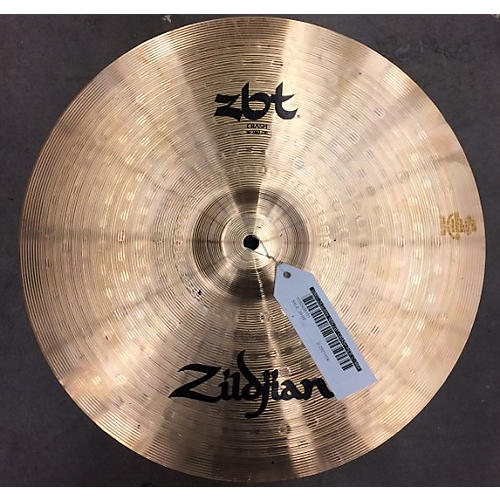 Zildjian 16in ZBT Crash Ride Cymbal-thumbnail