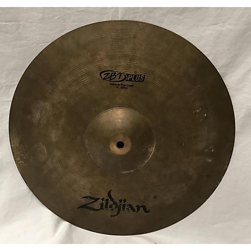 Zildjian 16in ZBT Plus Medium Thin Cymbal