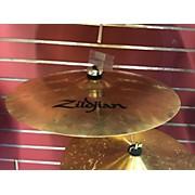 Zildjian 16in ZBT Ride Cymbal