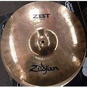 16in ZBT Rock Crash Cymbal