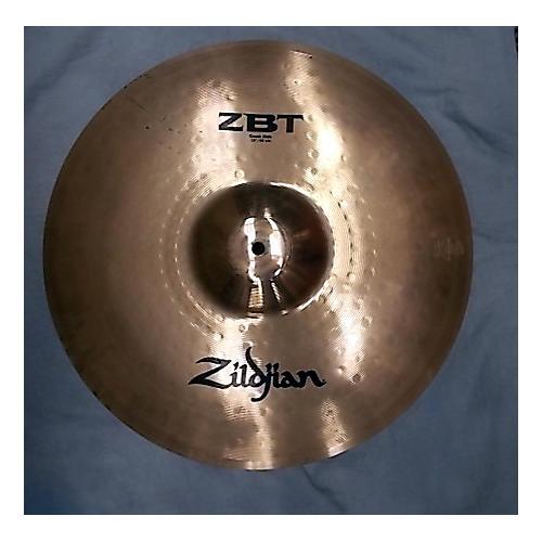 Zildjian 16in ZBT Rock Crash Cymbal-thumbnail
