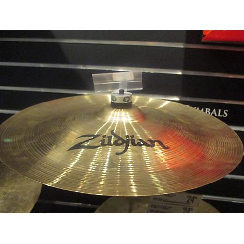 Zildjian 16in ZHT China Cymbal-thumbnail