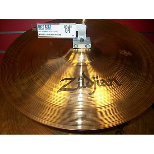 Zildjian 16in ZHT China Cymbal  36