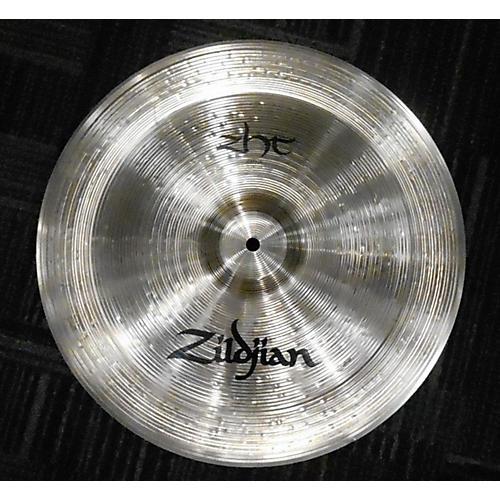Zildjian 16in ZHT China Cymbal  36