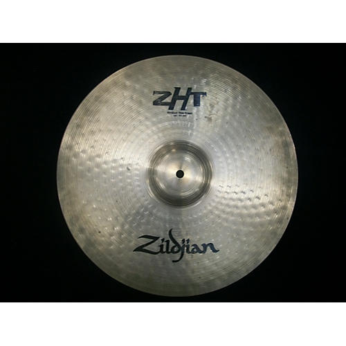 Zildjian 16in ZHT Crash Ride Cymbal-thumbnail