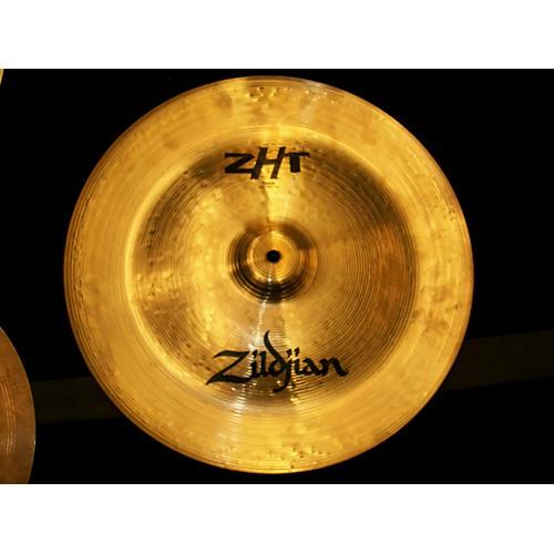 Zildjian 16in ZHT Cymbal