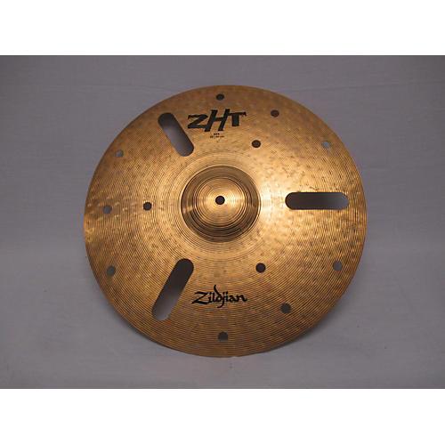 Zildjian 16in ZHT EFX Crash Cymbal-thumbnail
