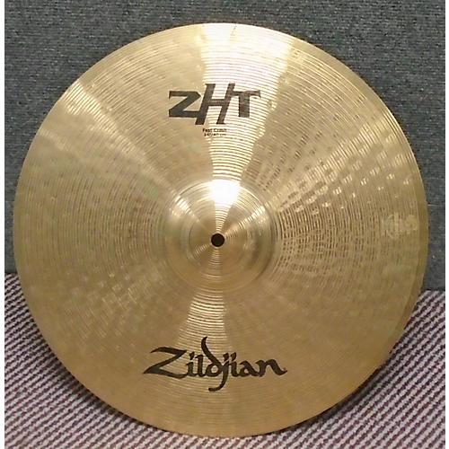 Zildjian 16in ZHT Fast Crash Cymbal-thumbnail