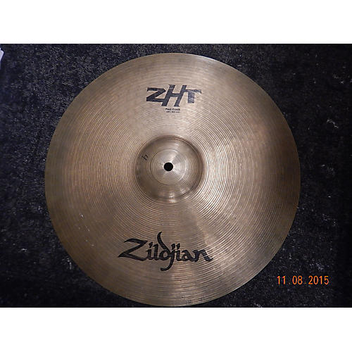 Zildjian 16in ZHT Fast Crash Cymbal
