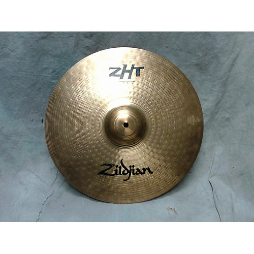 Zildjian 16in ZHT Medium Thin Crash Cymbal-thumbnail