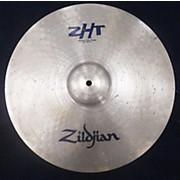 Zildjian 16in ZHT Medium Thin Crash Cymbal