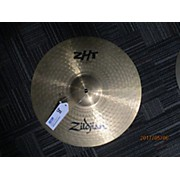 Zildjian 16in ZHT Medium Thin Crash Cymbal